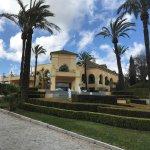 Foto de Hotel Almenara Resort