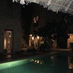 Lamu House Hotel Foto