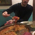 Photo de Restaurante Albur
