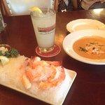 Shrimp and Lobster Bisque