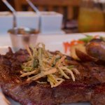 Ravens Den Steakhouse and Taproom