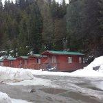 Lolo Hot Springs Photo