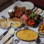 Sunday Roast (pre orders)