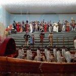 Escena de las Cortes de Cadiz. Museo Liber