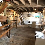Otterton Mill Restaurant
