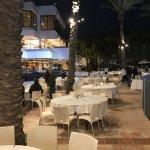 Gai Beach Resort Spa Hotel Foto