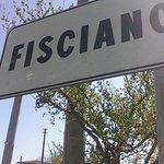 Dall'ingresso a Fisciano a piedi 10 minuti