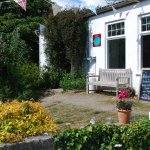 Fat Apples Cafe Porthallow
