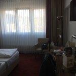 Hotel Ebertor Foto
