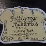 Foto de Pettigrew Tea Rooms