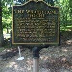 Wilder Home