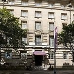 Foto de Premier Inn London County Hall Hotel