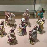 Gorgeous figurines