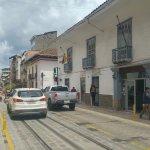 Calle Gral Torres, pleno centro de Cuenca