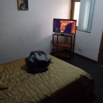 Habitación matrimonial - Hostal Chordeleg