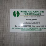 Photo of Hotel Nacional Inn Foz do Iguacu
