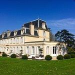 Chateau La Cheneviere Foto