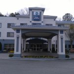 Foto de Best Western Gwinnett Center Hotel