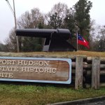 Port Hudson State Historic Site