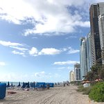 Foto de Doubletree by Hilton Ocean Point Resort & Spa - North Miami Beach