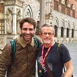 Great time in Sienna. Stefano made this trip so much fun for everyone.