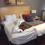 Foto di Caledonian Hotel Newcastle