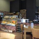 Cafe La Bohème Foto
