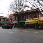 One of biggest Chinatowns in North America