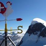 iconic Swiss photo