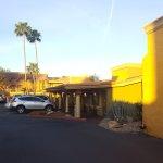 BEST WESTERN Rancho Grande Foto
