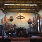 Foto de Santa Barbara County Courthouse