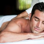 THERAPEUTIC MASSAGE Improves circulation, flexibility, and relieves pain.
