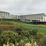 The Europe Hotel & Resort Foto