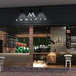 Ammazza Pizzeria & Gin Garden Sede Indiana