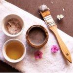 BODY GLOW A refreshing body scrub & scalp massage. Finish with a shower & lotion application.