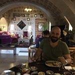 Фотография Ansia Hotel & Restaurant