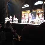Foto de New London Theatre