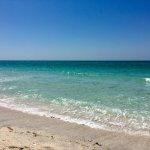On the Beach- Casey Key Bild