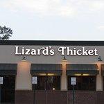 Zdjęcie Lizard's Thicket