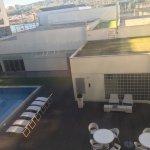 Hotel Dona Ines Foto