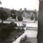 año1963 vista desde la habitacion