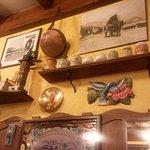 La Botte - artifacts and vintage pictures