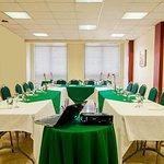 Salon de Conferencias y eventos