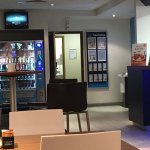 Travelodge London Greenwich Foto