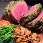 Chateaubriand to share!!