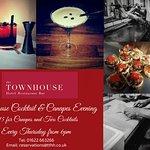 Canape & Cocktail Thursday Evenings!!