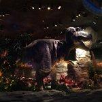 Photo of T-Rex