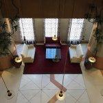 Photo de Alif Hotel