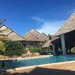 Photo of Karafuu Hotel Beach Resort Restaurant
