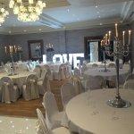 Weddings at Brook Meadow Hotel